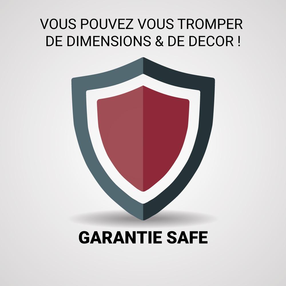 Garantie SAFE Tisalia