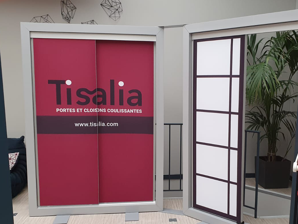 Showroom Tisalia