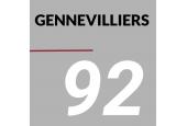 CYBSTORES GENNEVILLIERS