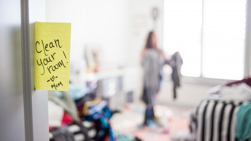 Chambre d'ado : 7 idées pour rendre le rangement ludique