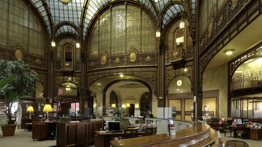L'Art Nouveau, qu'est-ce que c'est et comment le moderniser ?