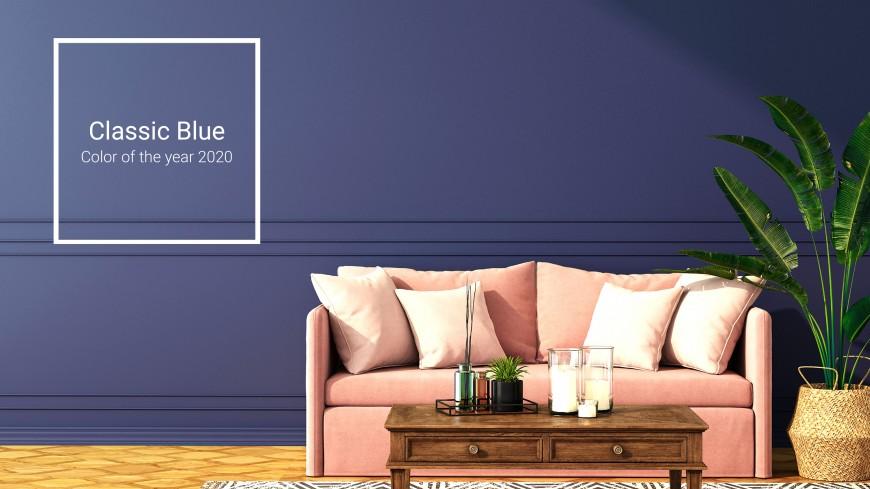 Découvrez les couleurs incontournables de l'année 2020