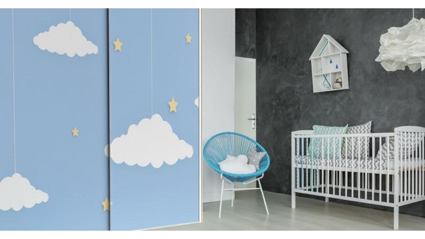 Chambre de bébé : et si on optait pour le mobilier évolutif ?